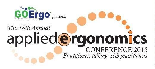 Annual Applied Ergonomics Conference (AEC) 2014